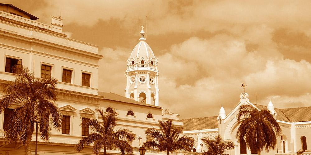 República do Panamá