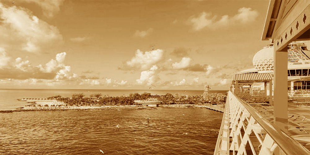 Bahamas - Foto Reprodução